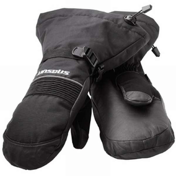 Перчатки для рыбалки