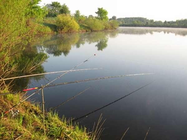 Как подготовиться к рыбалке