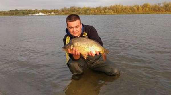 Рыбалка на Дону, ловля рыб