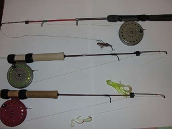 Как снарядиться для зимней рыбалки на окуня