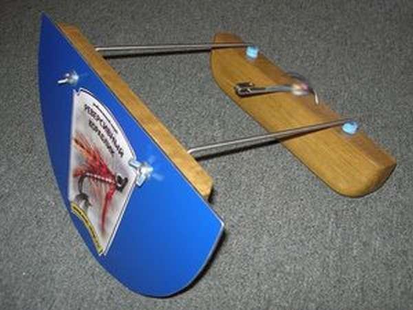 Материалы для создания кораблика