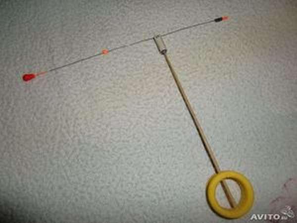 Кивок для ловли рыб