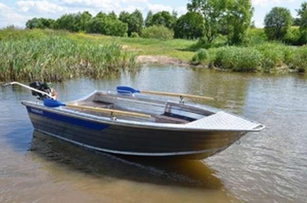 Производители алюминиевых лодок