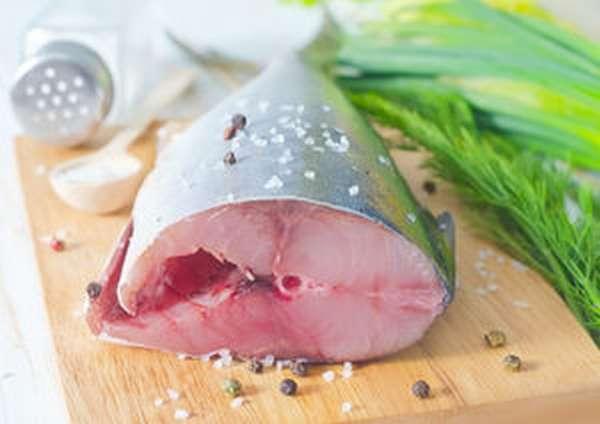 Пищевая ценность рыбы нерка
