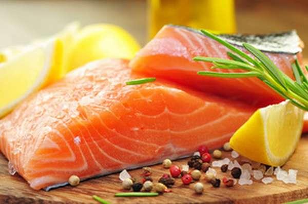 7 простых рецептов вкусной соленой рыбы