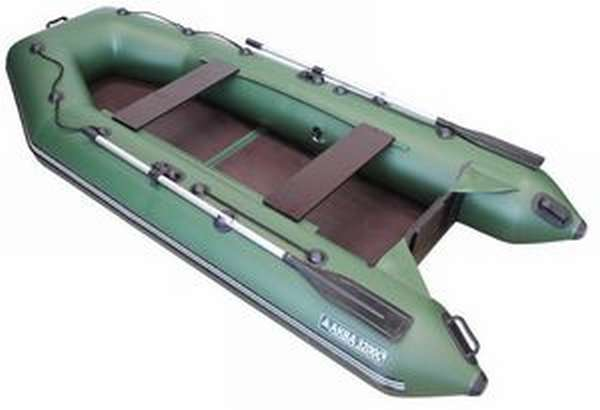 Какая лодка пвх лучше