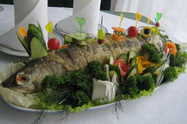 Пищевая ценность и польза судака