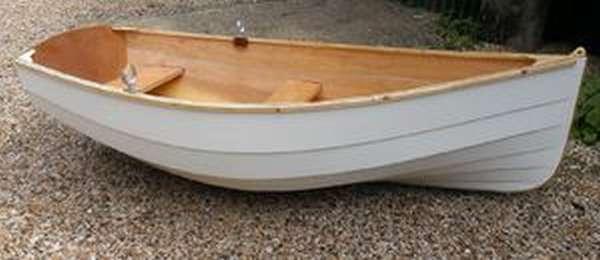 Материалы для лодки
