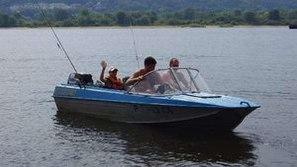 Преимущества марки лодки казанки