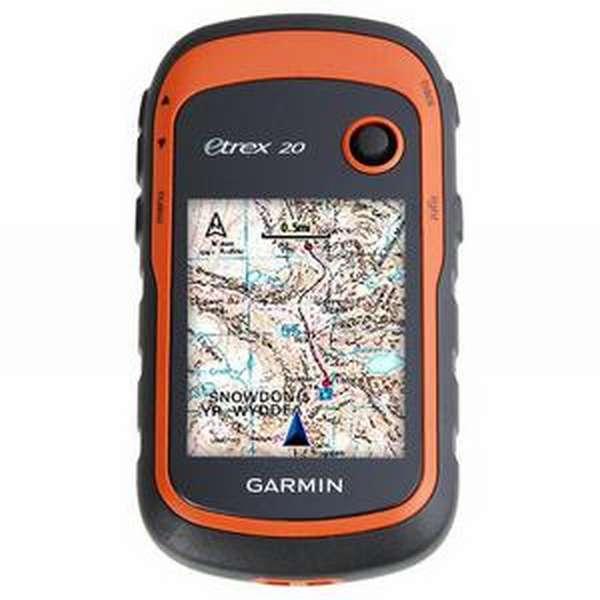 Портативная электроника GPS