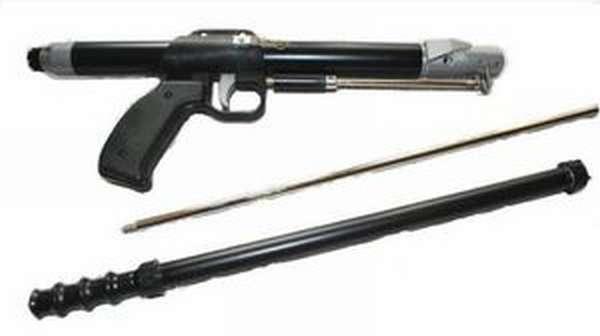 Подводное ружье