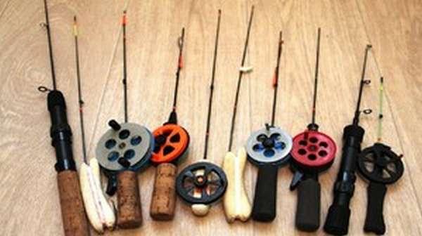 Оснастка для зимней рыбалки