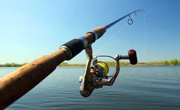 Река Воронеж и ловля рыбы на ней