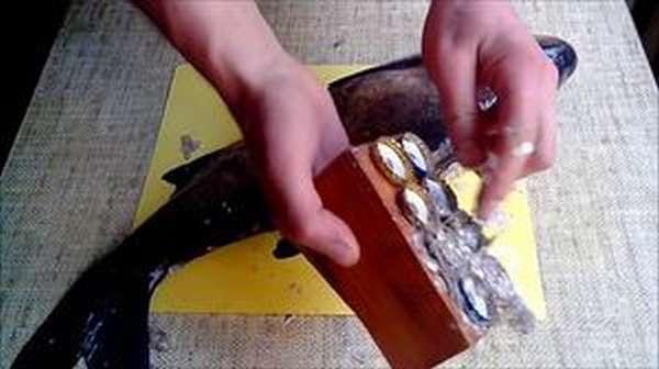 Как легко чистить рыбу