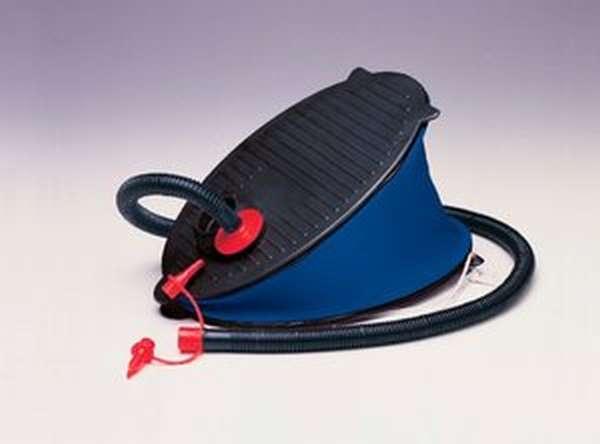 Ножной насос для лодок ПВХ