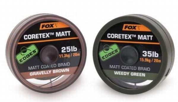 материал от Fox