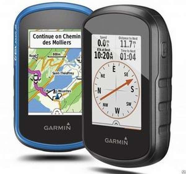 Gps навигатор для охоты и рыбалки garmin