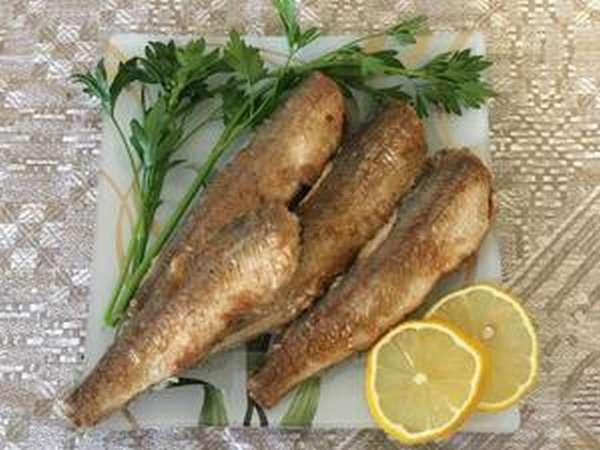 Рыба ряпушка: рецепты