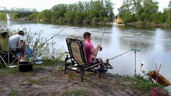 Особенности и секреты ловли рыбы на реке Дон