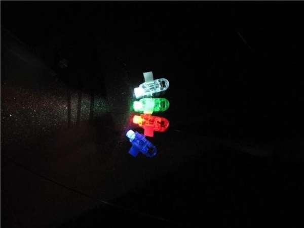 светлячки