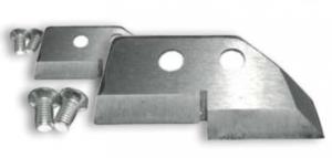 Ножи для ледобура