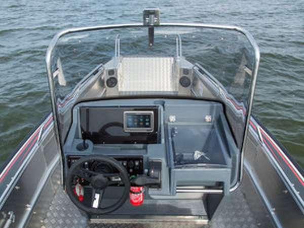 Алюминиевая моторные лодки из алюминия