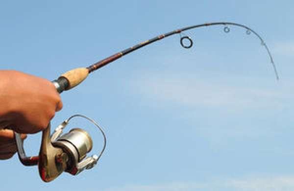 Выбор удочки для рыбалки