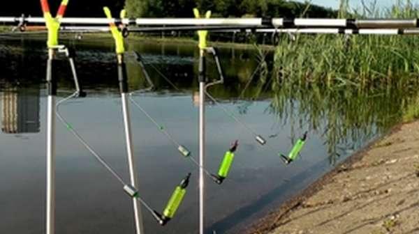 Приспособление для ловли рыбы