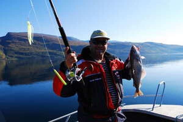 Проверенные лески для рыбалки