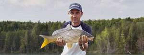 Лучшая рыбалка в татарии