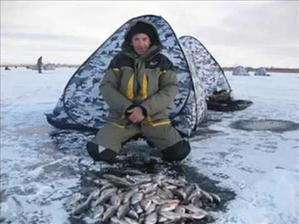 Рыбалка в Магнитогорске: места для лова и прогноз клева