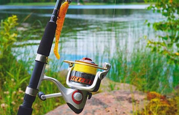 Рейтинг рыболовных катушек