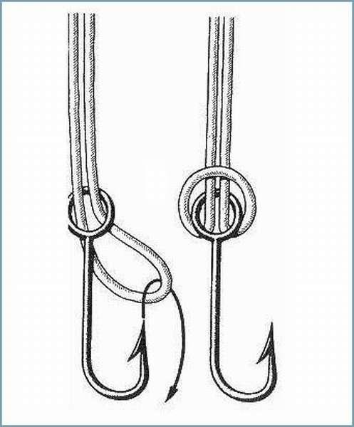 Глухой узел
