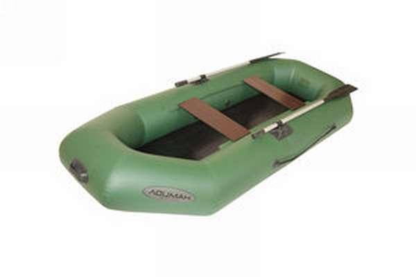 Какая лодка лучше