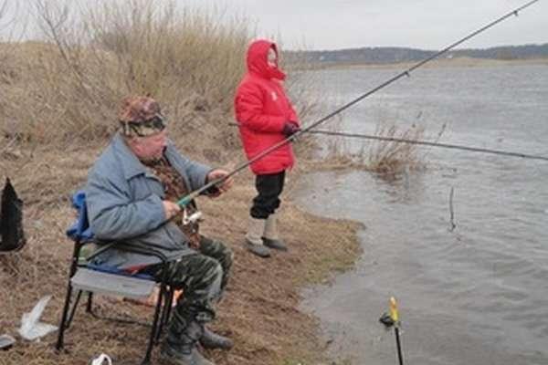 Особенности рыбалки на уклейку