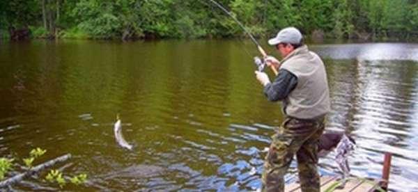 Секреты ловли рыбы на реке Дон