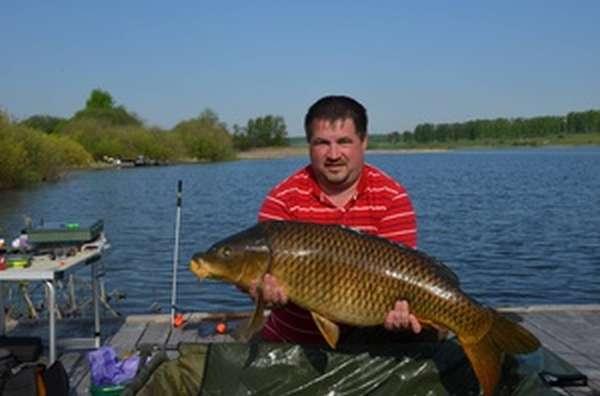 Какие лучшие места для ловли рыбы