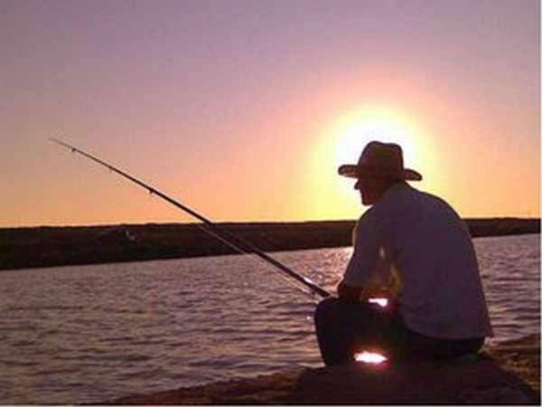 В апреле рыбалка на нижней Волге и Ахтубе может порадовать прекрасными трофеями