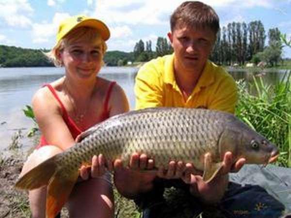 рыбалка в краснодаре